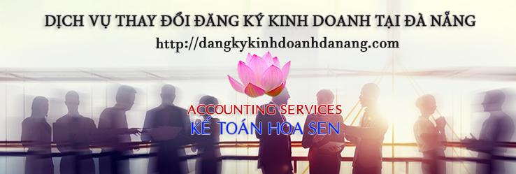 Dịch vụ thành lập doanh nghiệp tại Quận Liên Chiểu - Đà Nẵng