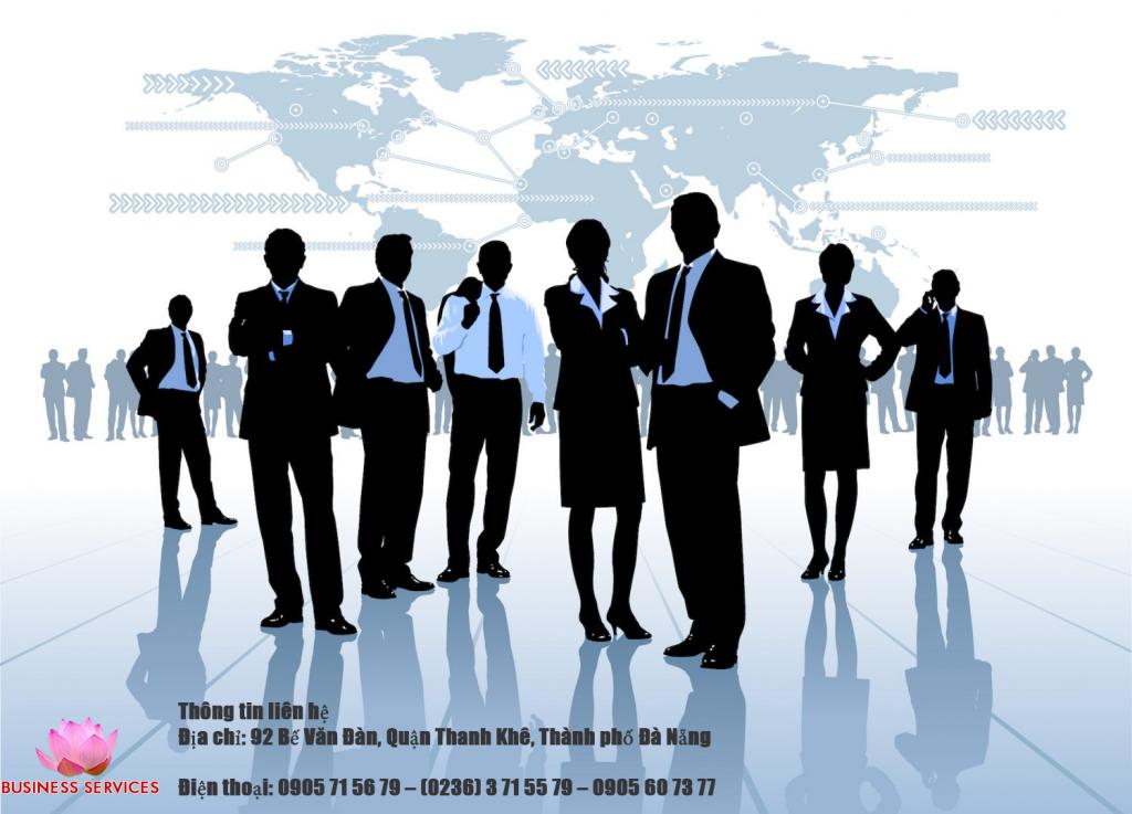 Dịch vụ thành lập doanh nghiệp tại Quận Thanh Khê