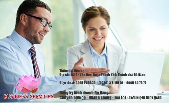 Dịch vụ thành lập doanh nghiệp tại Quận Hải Châu