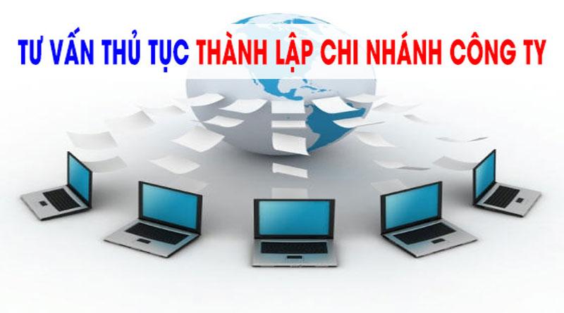 Dịch vụ thành lập địa điểm kinh doanh tại quận Hải Châu
