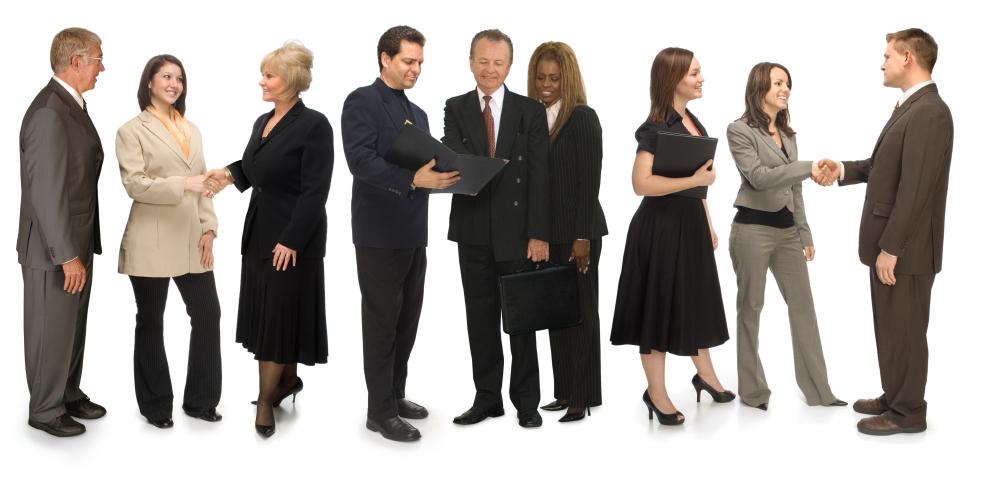 Cách làm thủ tục và các trình tự để đăng ký kinh doanh