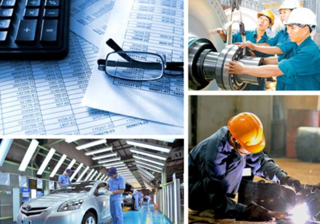 Sửa Luật Doanh nghiệp để hút thêm vốn đầu tư tư nhân