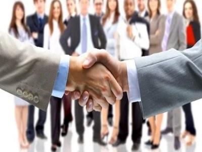 đặc điểm công ty liên doanh